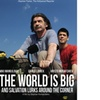 The World is Big and Salvation Lurks Around the Corner DVD