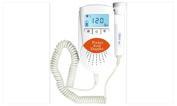 Aliexpress.com : Buy Sonoline C1 Ultrasound Pocket Fetal