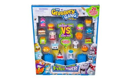 The Grossery Gang S3 Mega Pack aff5d4b7-c32f-4f7b-935e-9440d4a68a77