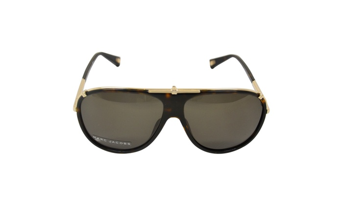 3a3dafcd2d96 Marc Jacobs MJ 306/S Light Gold | Groupon