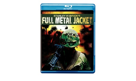 Full Metal Jacket: Deluxe Edition (BD) 33756141-420b-4de1-98a2-191e0fb1613f