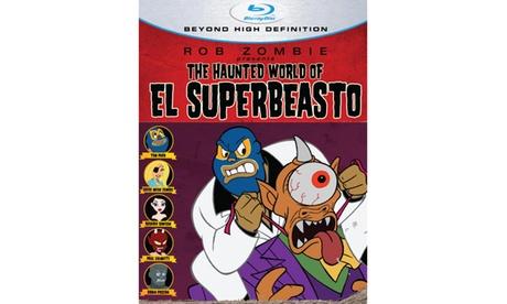 Haunted World Of El Superbeasto, The BD e35bc913-1e30-4760-ac4a-dbc7fb5620c4