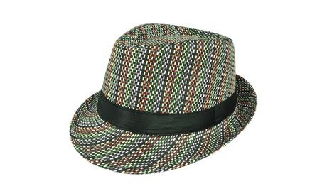 f4a7e2cb60c Faddism Fashion HAT066 Fedora Hat photo