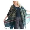 DPN Women's Stylish Autumn Voile Wraps Pashminas