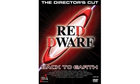 Red Dwarf: Back to Earth (DVD) 80e4eeae-c0ab-4079-a3d5-425882ac4809