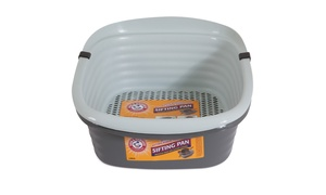 Arm & Hammer Sifting Litter Pan