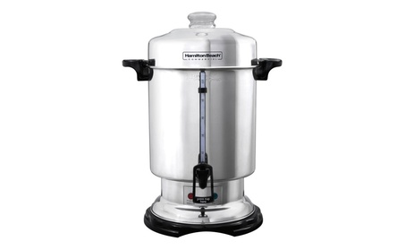 Hamilton Beach D50065 Commercial 60-Cup Stainless-Steel Coffee Urn a3683c4f-35f7-4935-8425-514020775dcc