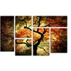 Philippe Sainte-Laudy 'Japanese' Multi Panel Canvas Art Set