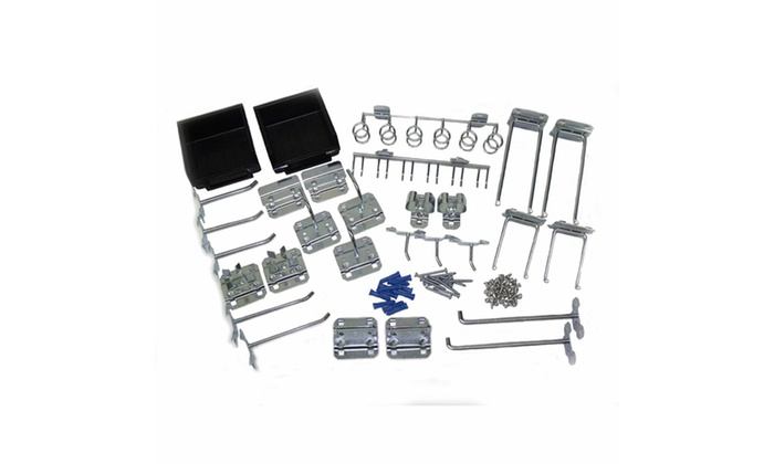 LocHook Kit - 28 Hooks/2 Bins