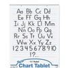 Pacon Corporation PAC74720 Chart Tablet- Manuscript Cover- 1-.50in.