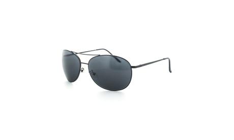 MLC Eyewear Classic Aviator Sunglasses Tri-Layer Unisex 15653ec4-6ad7-4fec-bdde-424b01ec64fc