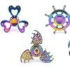 4 Luxury Fidget Spinners