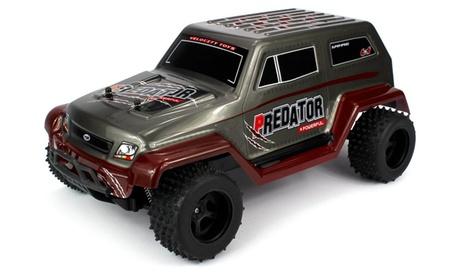 Velocity Toys Off Road Predator SUV Remote Control RC Truck 1:10 c8b315e9-68c8-4840-8f6b-1598ab6f0980
