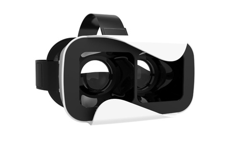 3D Virtual Reality Glasses VR Headset Fits iPhone & Android Phones 3c4b711c-cf9b-4463-b42a-f111a67ab66c