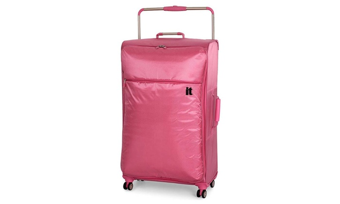 IT Luggage World's Lightest 34