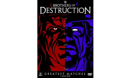 WWE: Brothers Of Destruction (DVD) f5bf840b-62af-4ca2-939c-cb3c3e2aaf06