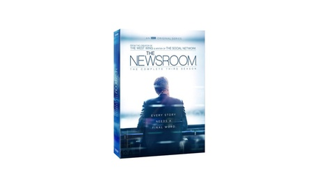 The Newsroom: The Complete Third Season (DVD) 0d73e883-37df-4022-a879-fbe80558dcc8