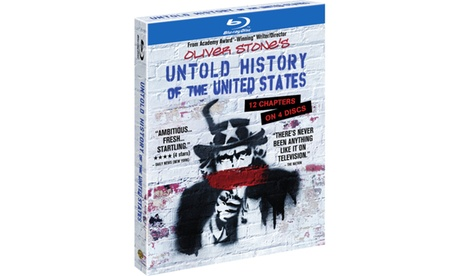 The Untold History of the United States (BD) 05e22f8d-cd5b-4c44-92ab-34dd454f3100