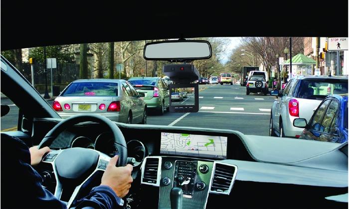 Groupon Hd Car Camera Review