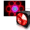 Professional DJ Multicolor LED Stage Effect Light with DMX