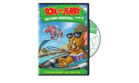 Tom and Jerry: Fur Flying Adventures Volume 2 487cb7db-2d4a-4879-ac51-c5c3b477b173