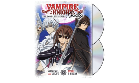Vampire Knight Guilty: The Complete Series 73f82996-2b52-4234-af51-0fcd4c93734e