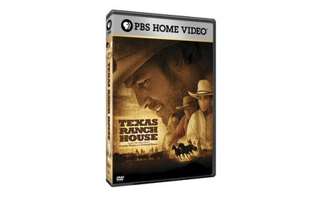 Texas Ranch House DVD 2PK 1c9ddf86-70b1-4bf6-afee-515e43d58cf8