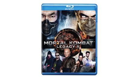 Mortal Kombat: Legacy II (BD) 9086a946-9574-4401-a484-082173bb326c