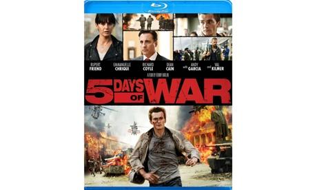 5 Days of War BD 3665f429-862e-42bc-a260-2581f513614d