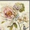 Marche de Fleurs III by Lisa Audit