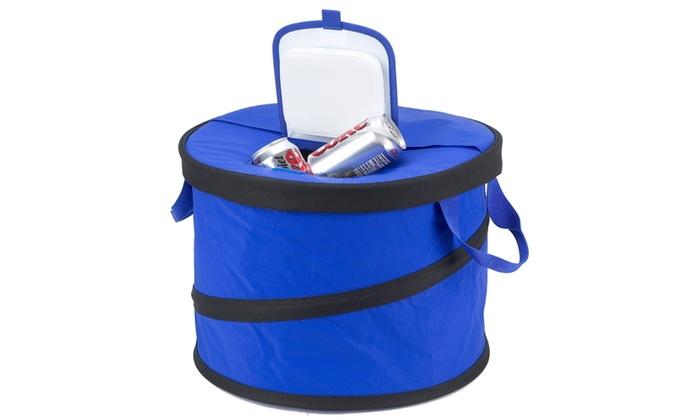 Large Pop-up Party Cooler