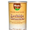 Fearn Lecithin Granules - 16 oz (Pack of 1 )