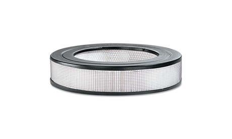 Honeywell Round HEPA Replacement Filter, 14 53f5257c-f412-4ff6-8ab0-a944164ce443
