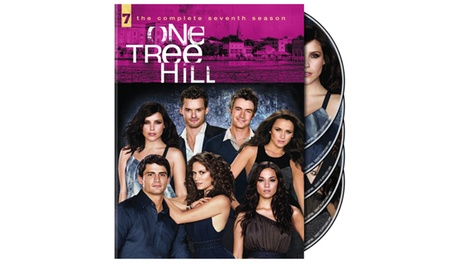 One Tree Hill: The Complete Seventh Season bc20abb7-67ae-40cd-b88e-4299fafa14ed