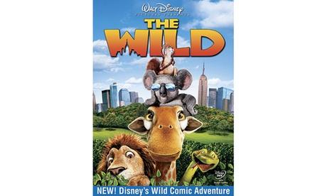 The Wild f26e3e85-76f6-494d-8348-b34999954b57