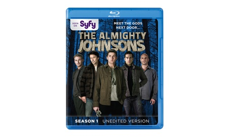 The Almighty Johnsons, Season 1 Blu-ray 920d44bf-eeb5-4087-9ad8-9ec7cf1be3e4