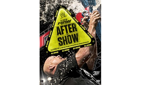 WWE: Best of Raw: After the Show, The (3-Disc)(DVD) bdfc6d06-71b7-4fc2-b6ce-fcf98c55f3cd