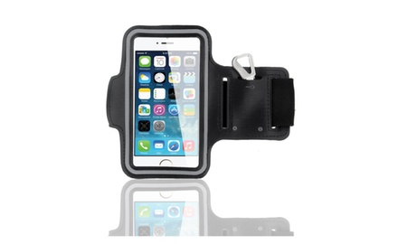 Adjustable Sport Armbands for iPhone® 5 & iPhone® 6