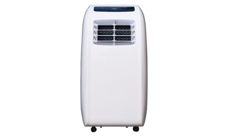 "CCH YPLA-08C -8,000 BTU 3 in 1 ""Ultra Compact"" Portable Air Conditioner - White 18da866d-688c-4642-ac24-f3329d34c490"
