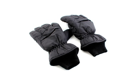 Waterproof Motorcycle Snowboard Ski Gloves 6b85d703-adc1-423c-b160-a5d2fc4df809