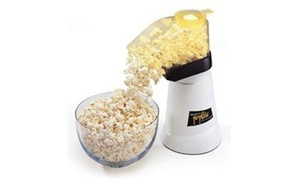 Presto 4820 PopLite Hot Air Popcorn Popper