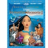 Pocahontas 2-Movie Collection (2012)