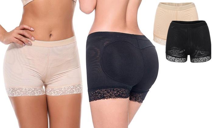 e30623ea49b Up To 66% Off on Women Seamless Butt Lifter Sh...