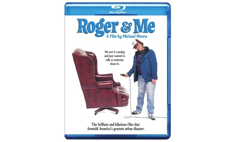 Roger and Me (BD) a99d53fc-97ca-4245-beb7-7854d29f86a0