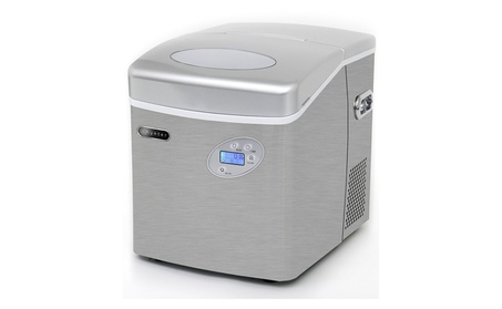 Whynter IMC-491DC Portable Ice Maker with Water Connection photo