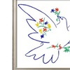 Dove of Peace by Pablo Picasso