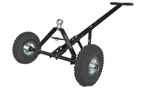 Speedway 600-Lb. Capacity Heavy-Duty Trailer Dolly
