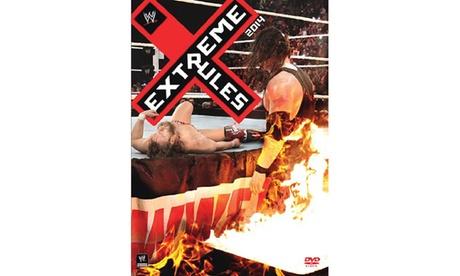 WWE: Extreme Rules 2014 (1-Disc)(DVD) fe0cc0e7-6a04-4dc3-b650-2af2f0594ea9