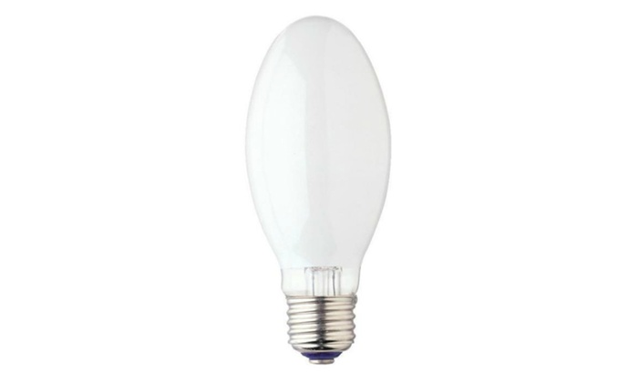 Westinghouse 37404 Medium Base E17 HID Mercury Vapor Light Bulb, ...