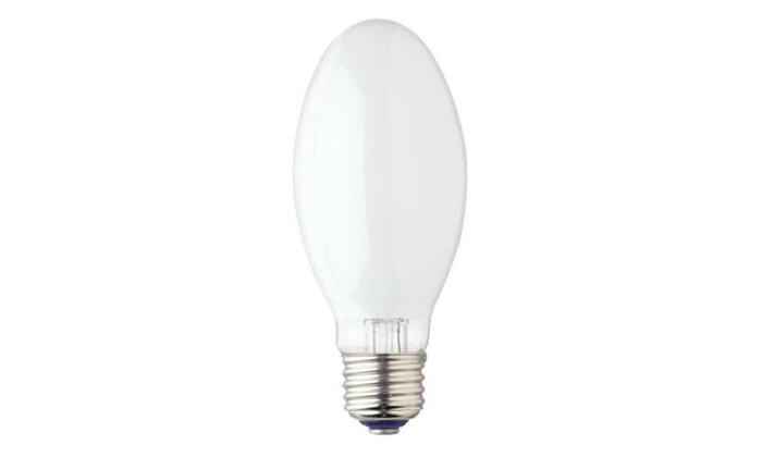Westinghouse 37404 Medium Base E17 HID Mercury Vapor Light Bulb, ...